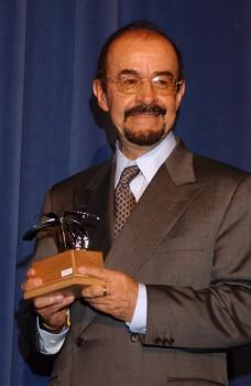 Gustavo Nieto Roa, CEO de Centauro Comunicaciones